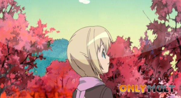 Второй скриншот Карин