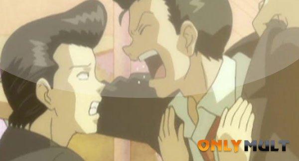 Первый скриншот Озорной поцелуй