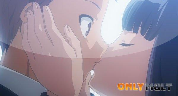 Первый скриншот Первый поцелуй