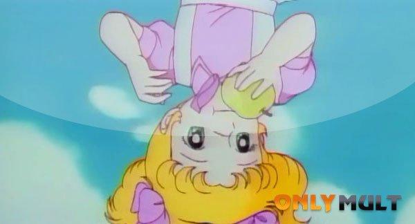 Третий скриншот Кенди-Кенди
