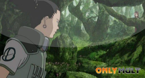 Второй скриншот Наруто 2