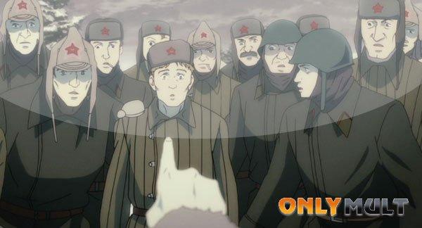 Первый скриншот Первый отряд