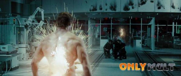 Первый скриншот Терминатор Да придёт спаситель