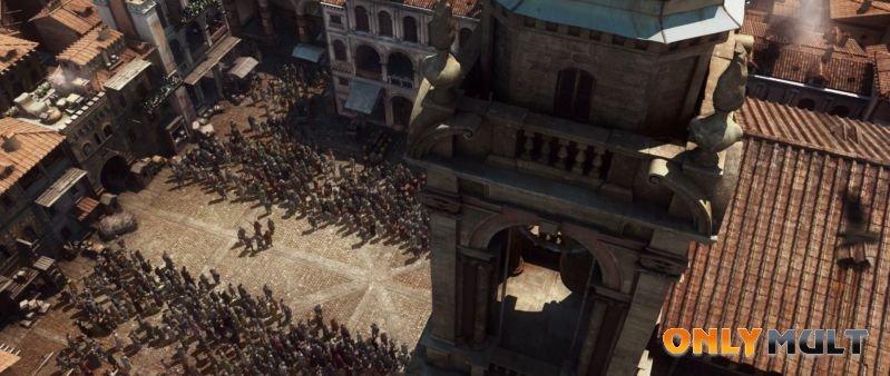 Второй скриншот Кредо убийцы