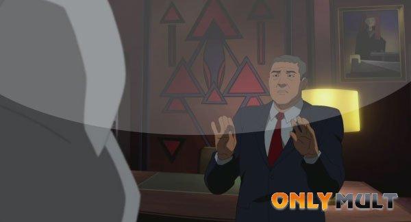 Третий скриншот Юная Справедливость [2 сезон]