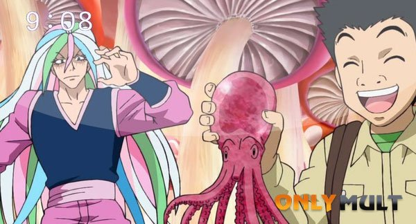 Второй скриншот Торико