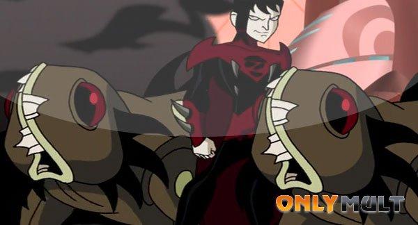 Второй скриншот Легион Супергероев