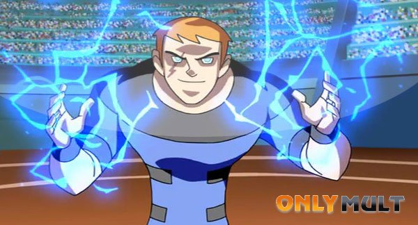 Третий скриншот Легион Супергероев