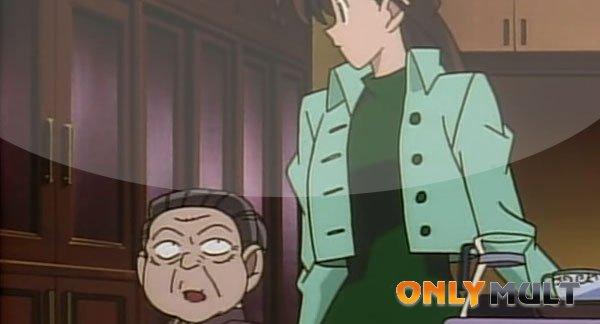 Первый скриншот Детектив Конан
