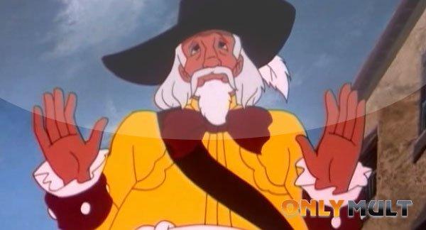 Второй скриншот Черный пират