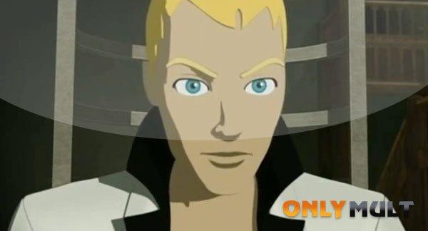 Третий скриншот Железный человек: Приключения в броне