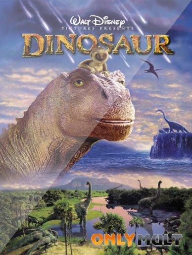 Poster Динозавр