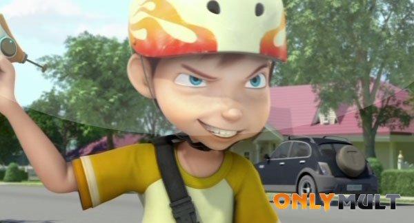 Второй скриншот Диномама