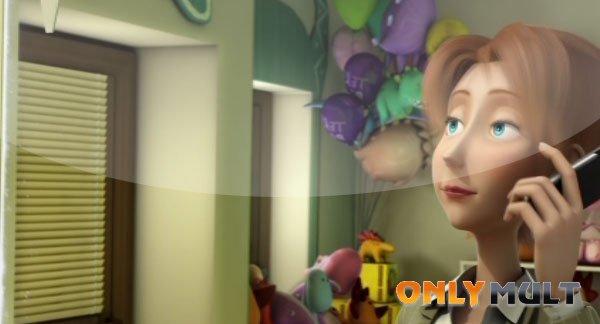 Первый скриншот Диномама