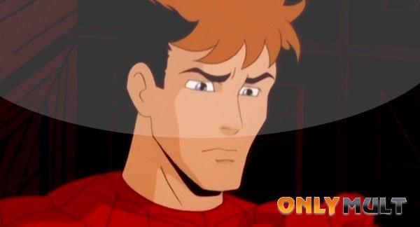 Третий скриншот Непобедимый человек-паук