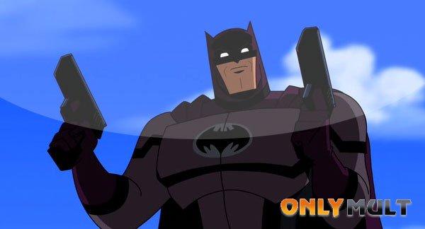 Третий скриншот Бэтмен Отважный и Смелый