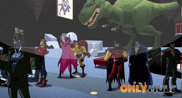Второй скриншот Бэтмен Отважный и Смелый