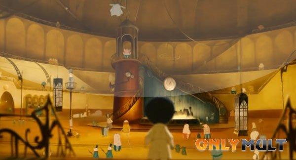 Первый скриншот Под покровом ночи