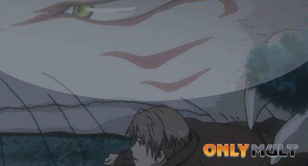 Третий скриншот Тетрадь дружбы Нацумэ