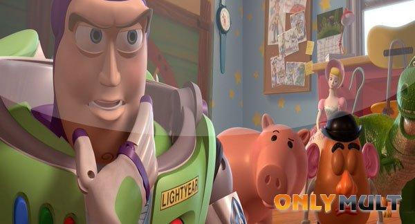 Первый скриншот История игрушек 2