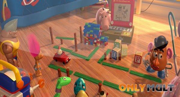 Второй скриншот История игрушек 2