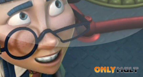 Второй скриншот Чокнутый профессор