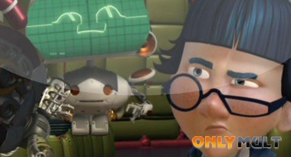 Первый скриншот Чокнутый профессор