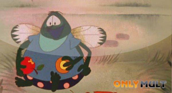 Третий скриншот Зайчонок и муха