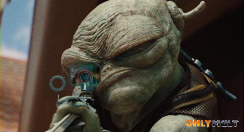 Второй скриншот Пришельцы на чердаке