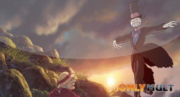 Первый скриншот Ходячий замок