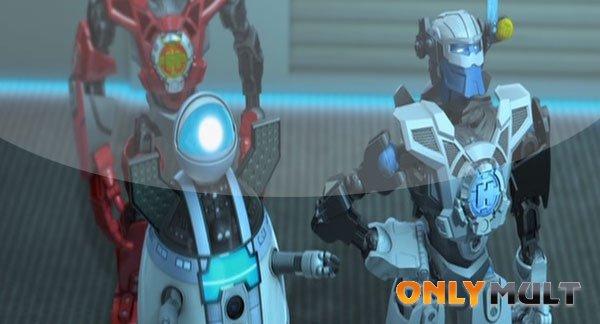 Второй скриншот Фабрика героев: Дикая планета