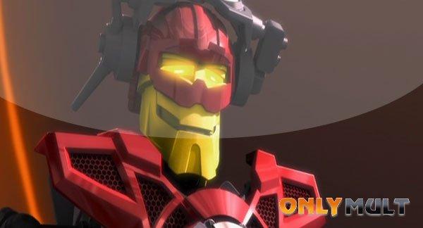 Третий скриншот Фабрика героев: Дикая планета