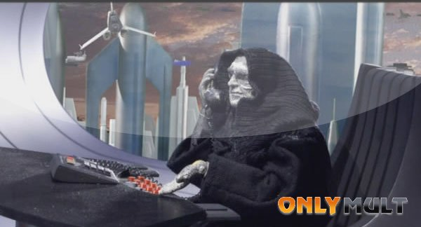 Первый скриншот Робоцып Звездные войны