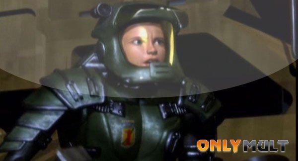 Первый скриншот Звездный десант: Хроники