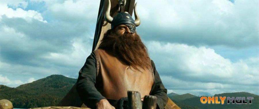 Третий скриншот Вики, маленький викинг