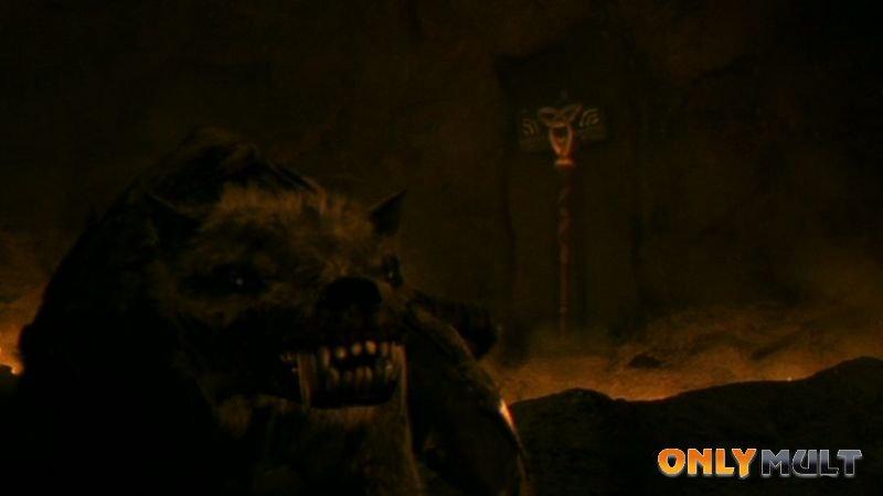 Первый скриншот Тор: Молот богов