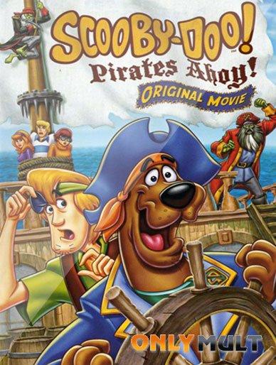 Poster Скуби-Ду: Пираты на борт