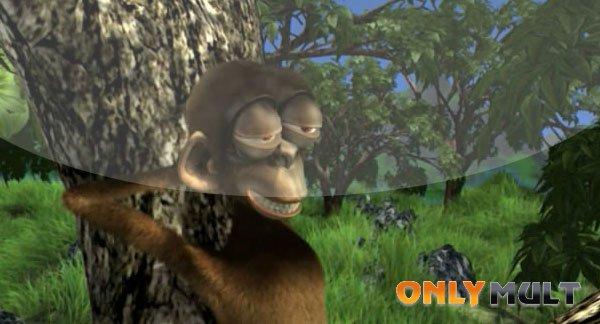 Третий скриншот Приключения в джунглях