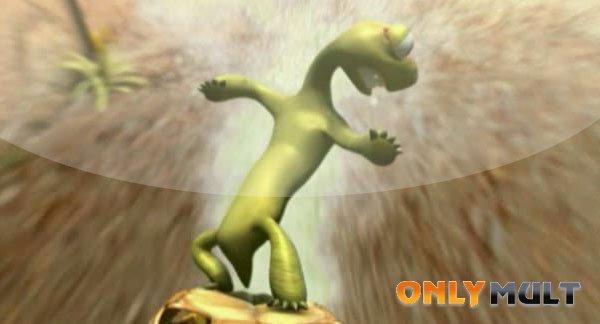 Второй скриншот Приключения в джунглях