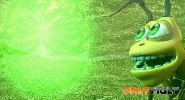 Первый скриншот Приключения в джунглях