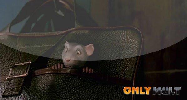 Третий скриншот Приключения мышонка Переса