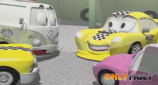 Третий скриншот Маленькие автомобили