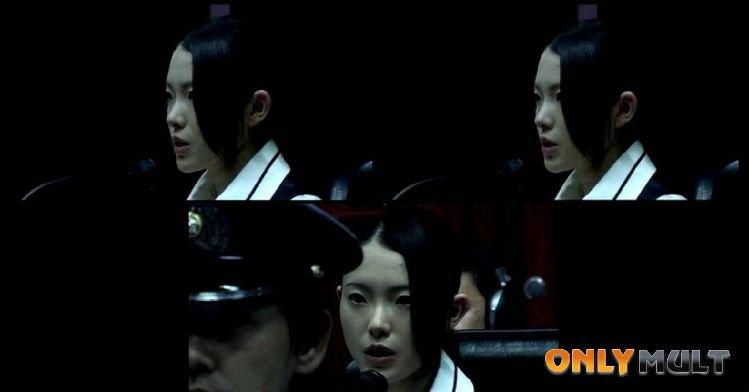Первый скриншот Токио