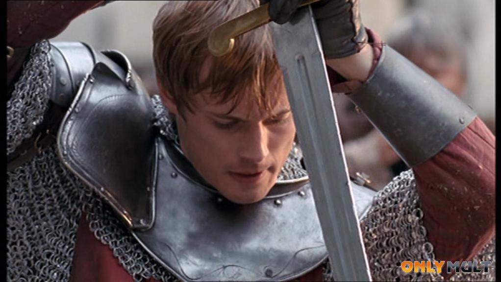 Второй скриншот Мерлин 2 сезон