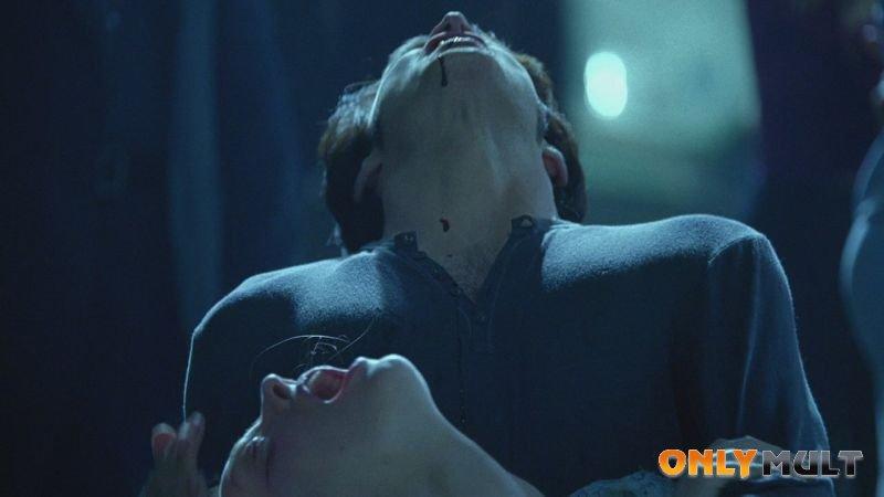 Второй скриншот Настоящая кровь 1 сезон
