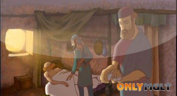 Первый скриншот Библейские притчи