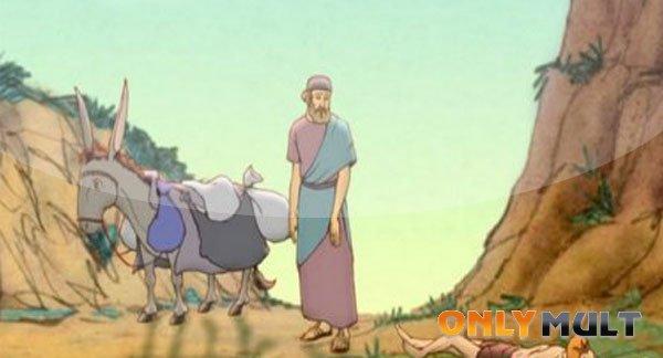 Третий скриншот Библейские притчи