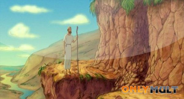 Второй скриншот Библейские притчи