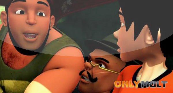 Второй скриншот Лесной отряд