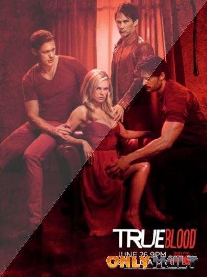 Poster Настоящая кровь 6 сезон